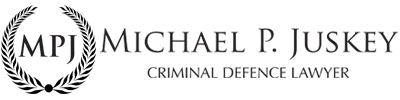 Toronto Criminal Lawyer - Michael P. Juskey