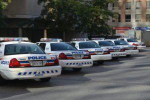 Toronto Assault Lawyer