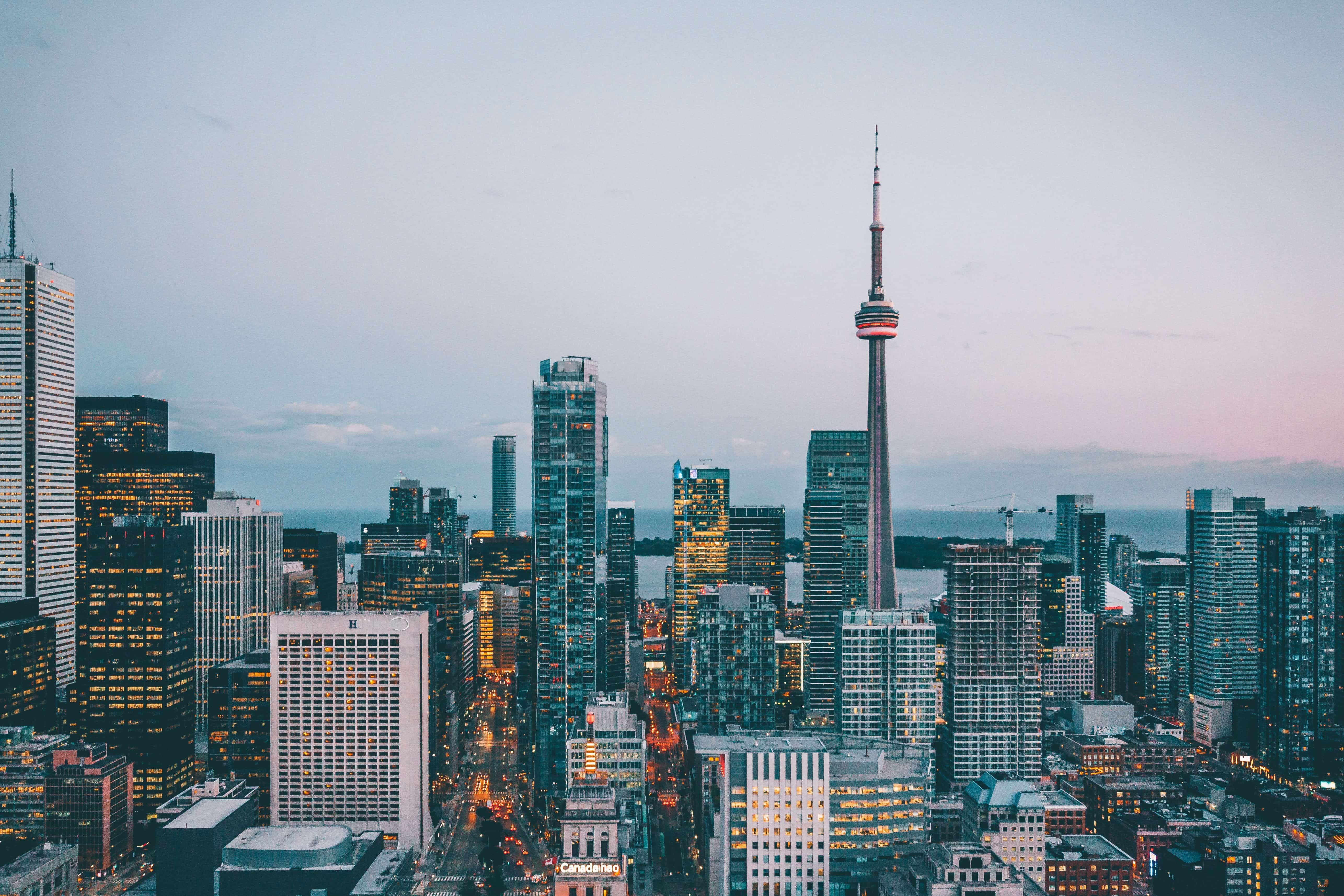 Toronto Criminal Courthouses