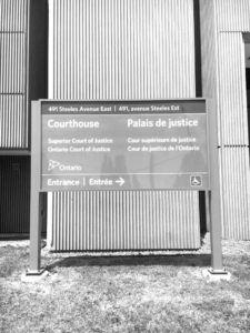 milton criminal lawyer