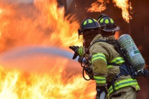 Toronto arson lawyer criminal code 433 434