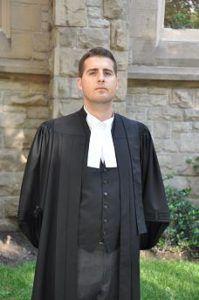 toronto domestic assault lawyer