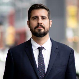 Toronto mischief lawyer